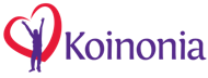 Koinonia Homes Sticky Logo Retina